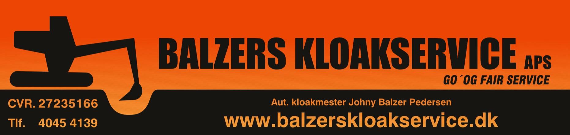 Balzers Kloakservice